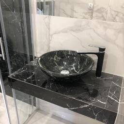 Remont łazienki Siemianowice Śląskie 29