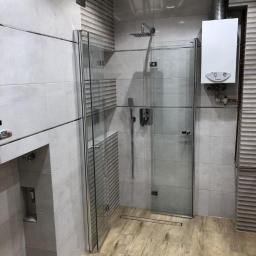 Remont łazienki Siemianowice Śląskie 92