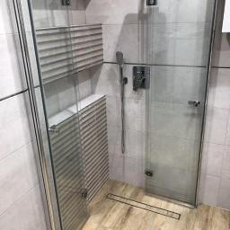 Remont łazienki Siemianowice Śląskie 94