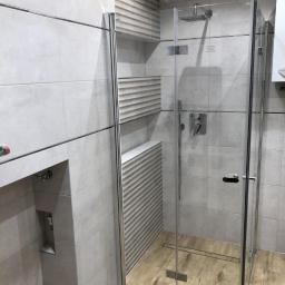 Remont łazienki Siemianowice Śląskie 95