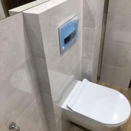 Remont łazienki Siemianowice Śląskie 98