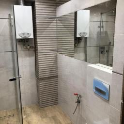 Remont łazienki Siemianowice Śląskie 104