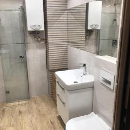Remont łazienki Siemianowice Śląskie 91
