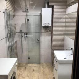 Remont łazienki Siemianowice Śląskie 90