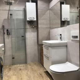 Remont łazienki Siemianowice Śląskie 108