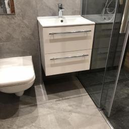 Remont łazienki Siemianowice Śląskie 298