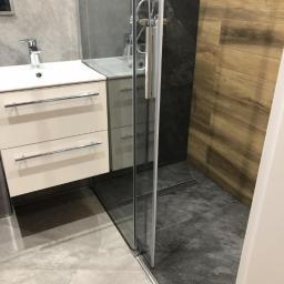 Remont łazienki Siemianowice Śląskie 299