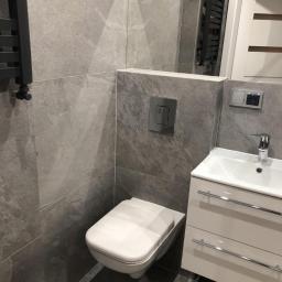 Remont łazienki Siemianowice Śląskie 300