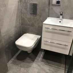 Remont łazienki Siemianowice Śląskie 301