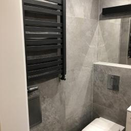 Remont łazienki Siemianowice Śląskie 306