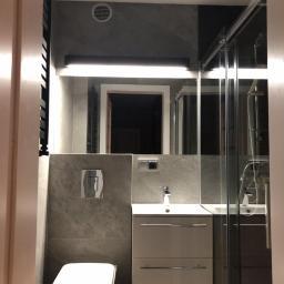 Remont łazienki Siemianowice Śląskie 307