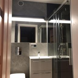 Remont łazienki Siemianowice Śląskie 309