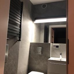 Remont łazienki Siemianowice Śląskie 308