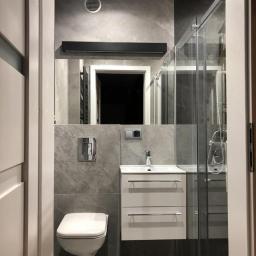 Remont łazienki Siemianowice Śląskie 10