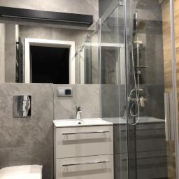 Remont łazienki Siemianowice Śląskie 60