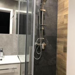 Remont łazienki Siemianowice Śląskie 312