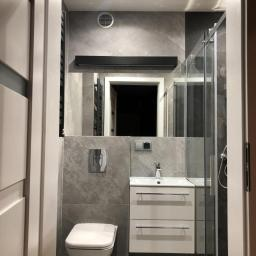 Remont łazienki Siemianowice Śląskie 317