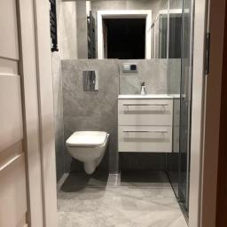 Remont łazienki Siemianowice Śląskie 313