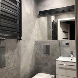 Remont łazienki Siemianowice Śląskie 314