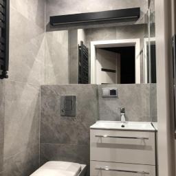 Remont łazienki Siemianowice Śląskie 315