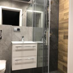 Remont łazienki Siemianowice Śląskie 61