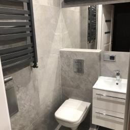 Remont łazienki Siemianowice Śląskie 321