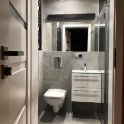 Remont łazienki Siemianowice Śląskie 322