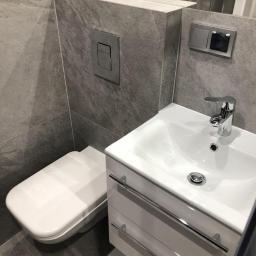 Remont łazienki Siemianowice Śląskie 320