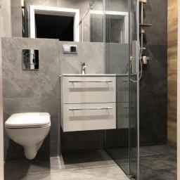 Remont łazienki Siemianowice Śląskie 319