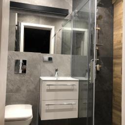 Remont łazienki Siemianowice Śląskie 318