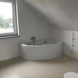 Remont łazienki Siemianowice Śląskie 286