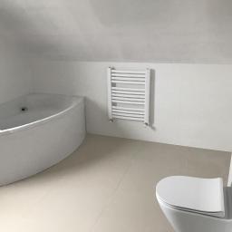 Remont łazienki Siemianowice Śląskie 293