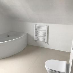 Remont łazienki Siemianowice Śląskie 294