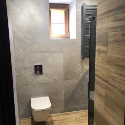 Remont łazienki Siemianowice Śląskie 323