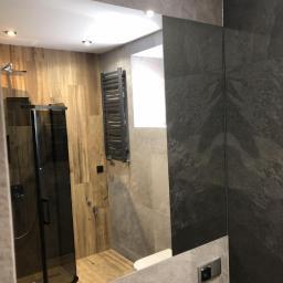 Remont łazienki Siemianowice Śląskie 324