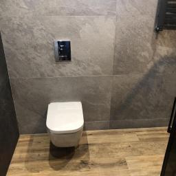 Remont łazienki Siemianowice Śląskie 325