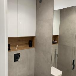 Remont łazienki Siemianowice Śląskie 393
