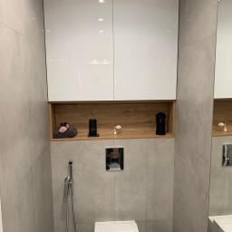 Remont łazienki Siemianowice Śląskie 395