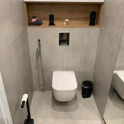 Remont łazienki Siemianowice Śląskie 11