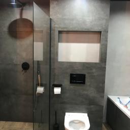 Remont łazienki Siemianowice Śląskie 8