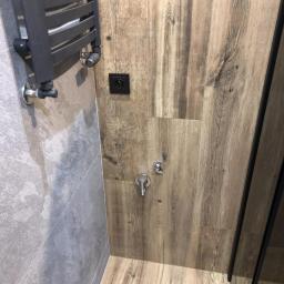 Remont łazienki Siemianowice Śląskie 345