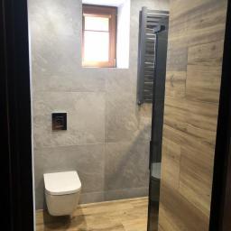 Remont łazienki Siemianowice Śląskie 352