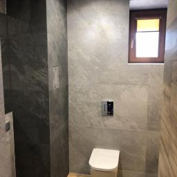 Remont łazienki Siemianowice Śląskie 339