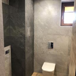 Remont łazienki Siemianowice Śląskie 5
