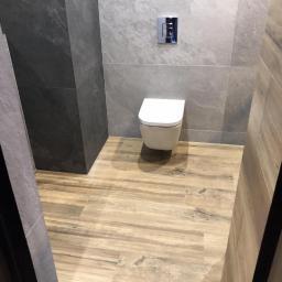Remont łazienki Siemianowice Śląskie 343