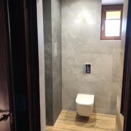 Remont łazienki Siemianowice Śląskie 344