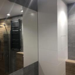 Remont łazienki Siemianowice Śląskie 372