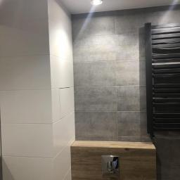 Remont łazienki Siemianowice Śląskie 373