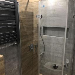 Remont łazienki Siemianowice Śląskie 375
