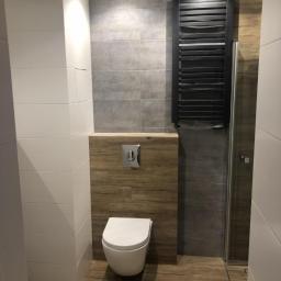 Remont łazienki Siemianowice Śląskie 362